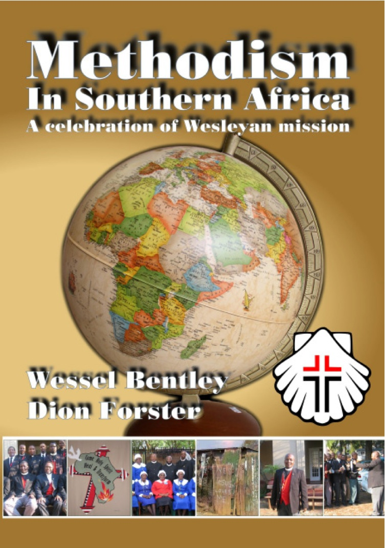 Methodism in Southern Africa